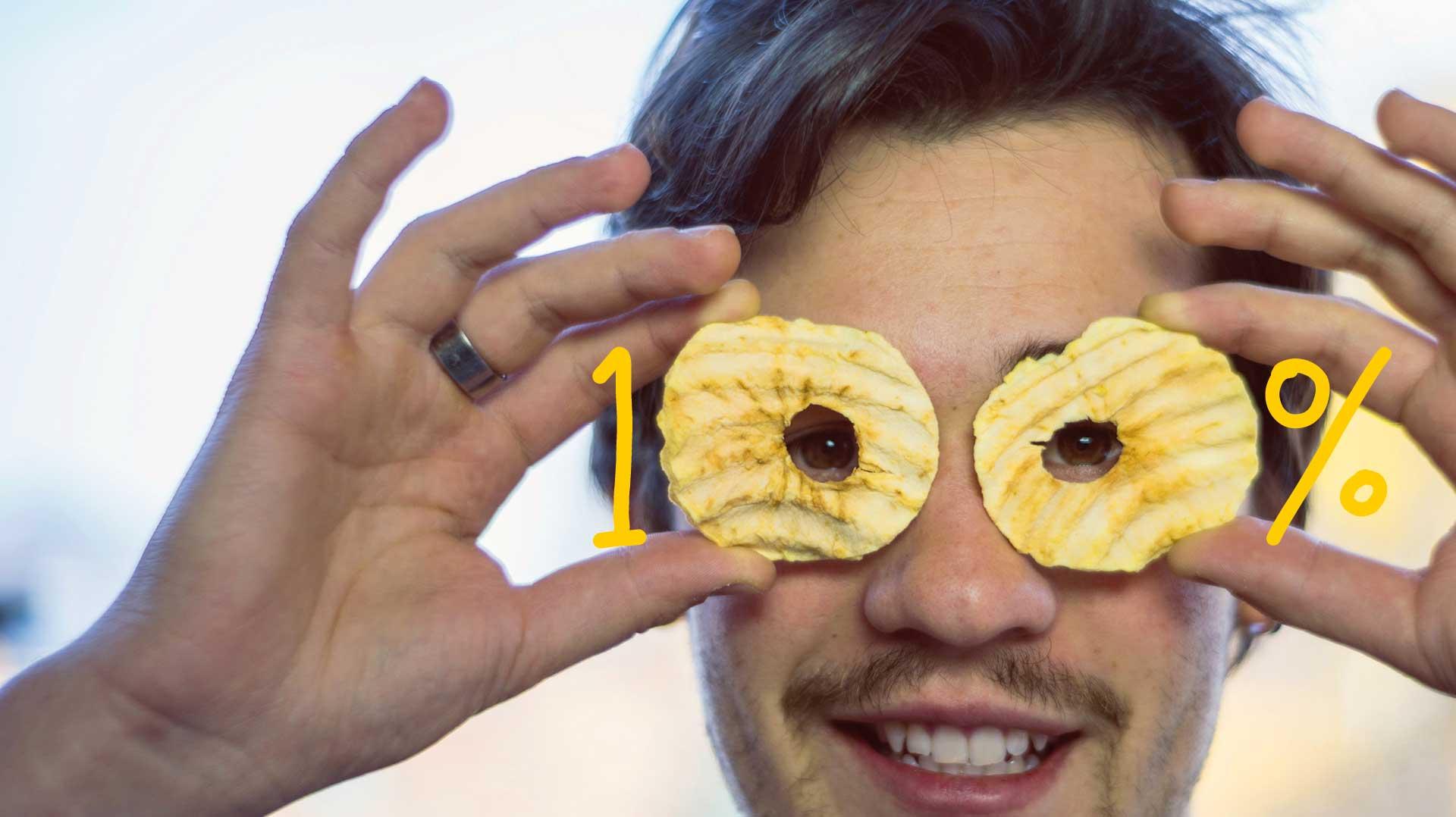 AD Chini 100% fruta naturale