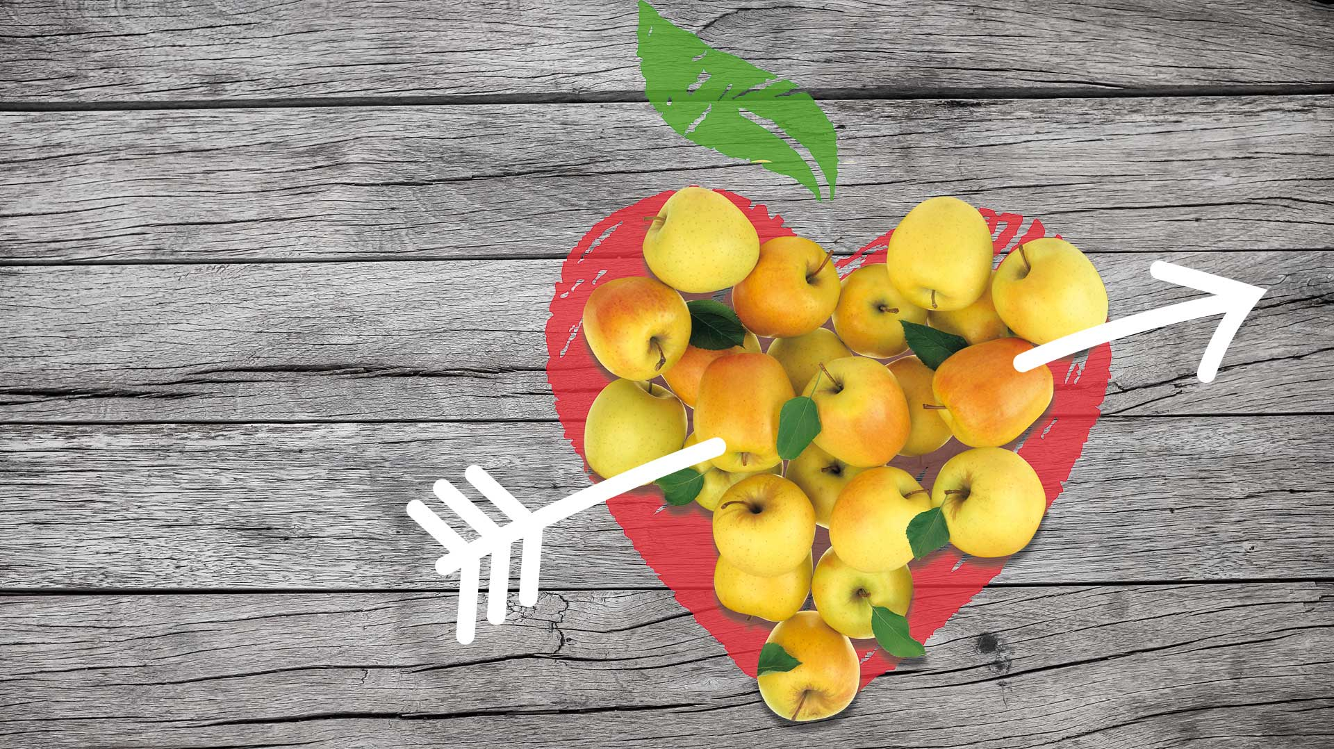 AD Chini amiamo la frutta