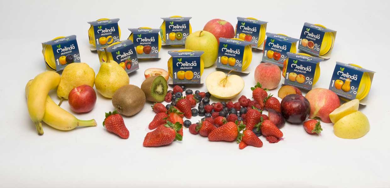 Ad Chini Melinda i nostri prodotto a base di mela