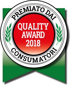 LOGO QUALITY AWARD 2018-2