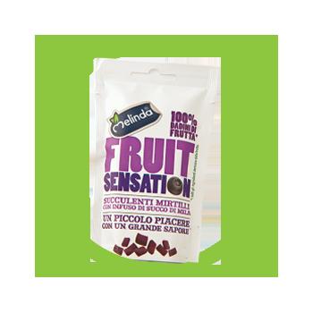 Gelatine di frutta Fruit Sensation