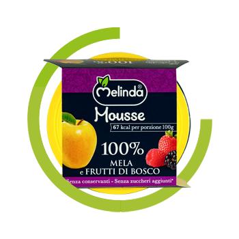 Mousse-100-frutta-mela-frutti-di-bosco
