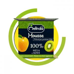 Mousse Melinda 100% Mela Kiwi