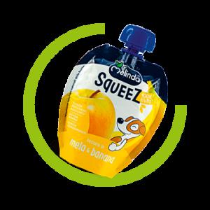 Squeez Mela Banana